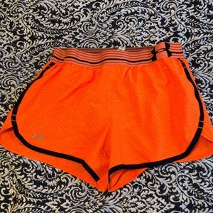 Under Armour Breathable Running Shorts